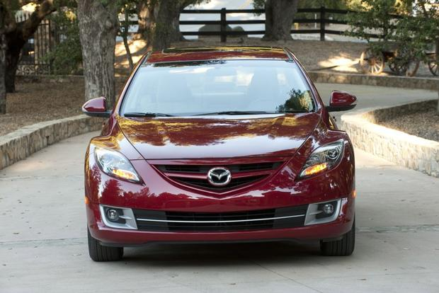 2013 Mazda6: New Car Review featured image large thumb1