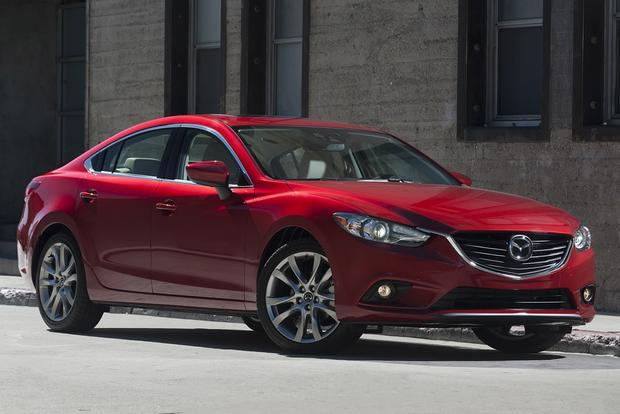 2014 Mazda6: New vs. Old featured image large thumb2