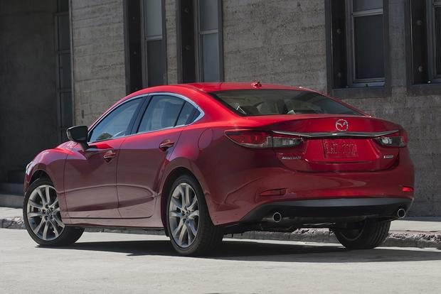 2014 Mazda6: New vs. Old featured image large thumb4