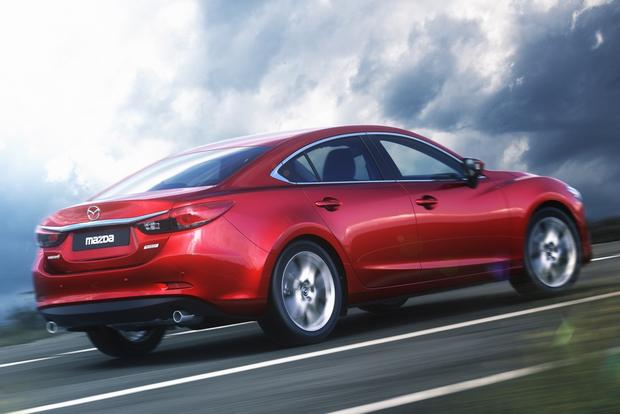 2014 Mazda6 Debuts at Moscow Motor Show featured image large thumb1