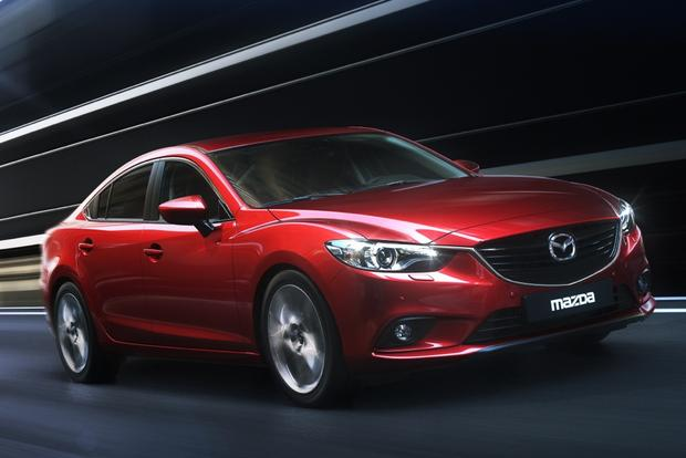 2014 Mazda6 Debuts at Moscow Motor Show featured image large thumb2