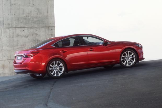 2014 Mazda6 Debuts at Moscow Motor Show featured image large thumb3