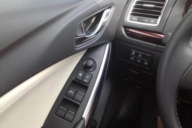 2014 Mazda6: Inside Edition featured image large thumb3