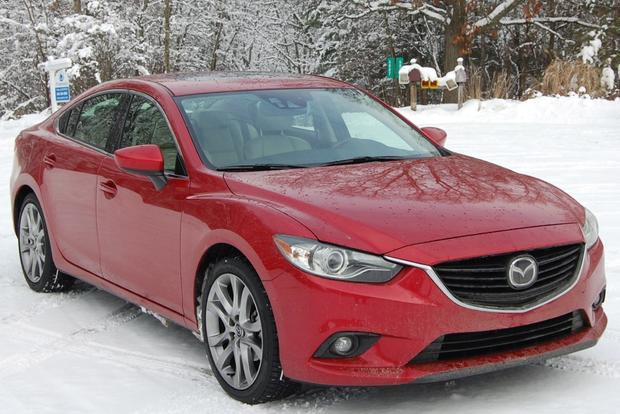 2014 Mazda6: How Does It Measure Up? featured image large thumb0