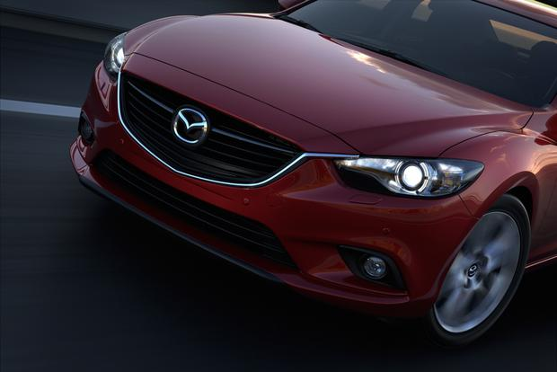 2014 Mazda6: New Car Review featured image large thumb1