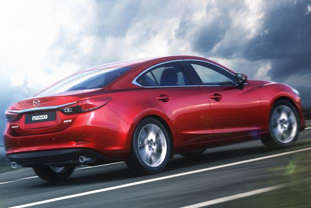 2014 Mazda6: New Car Review featured image large thumb7