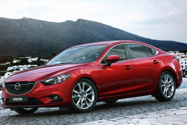 2014 Mazda6: New Car Review featured image large thumb8