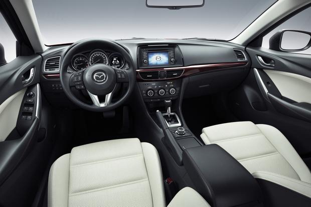 2014 Mazda6: New Car Review featured image large thumb9