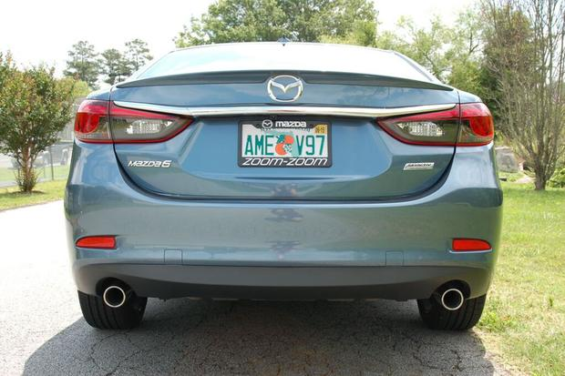 2016 Mazda6: Real World Review featured image large thumb1