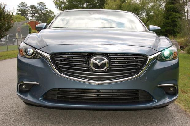 2016 Mazda6: Real World Review featured image large thumb4