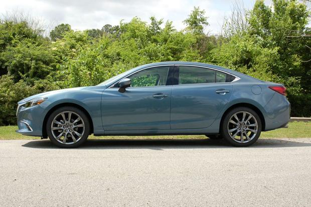 2016 Mazda6: Real World Review featured image large thumb5