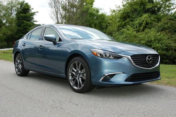 2016 Mazda6: Real World Review featured image large thumb6