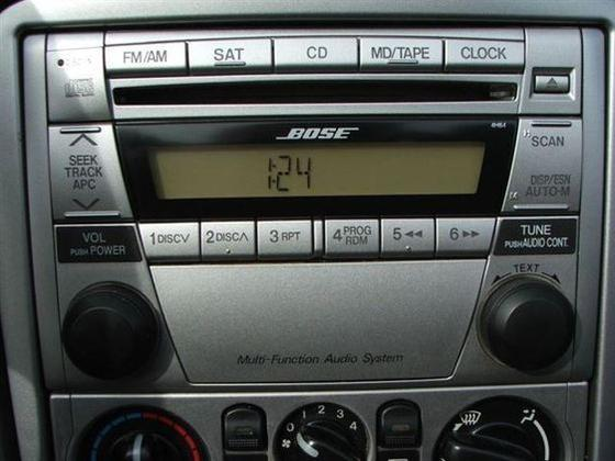 2005 Mazda Mx-5 Miata: Image Gallery featured image large thumb11