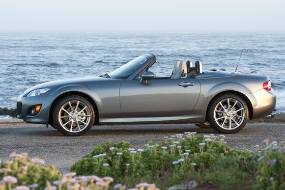 2012 Mazda MX-5 Miata: New Car Review featured image large thumb2