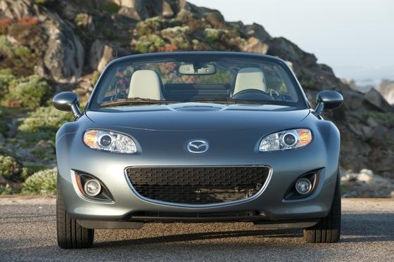 2012 Mazda MX-5 Miata: New Car Review featured image large thumb5