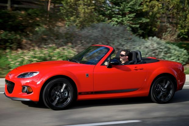 2014 mx 5 review