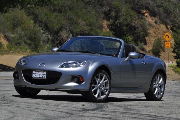 2014 Mazda Miata: Real World Review featured image large thumb1