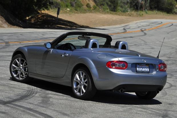 2014 Mazda Miata: Real World Review Featured Image Large Thumb0