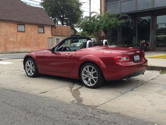 2015 Mazda Miata Grand Touring Hard Top: Is it a Grand Tourer? featured image large thumb3