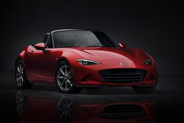 2016 Mazda MX 5 Miata: Whatu0027s The Difference? Featured Image