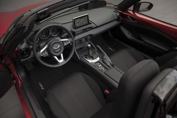 2016 Mazda MX-5 Miata: First Drive Review featured image large thumb8
