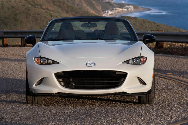 2016 Mazda MX-5 Miata: New Car Review