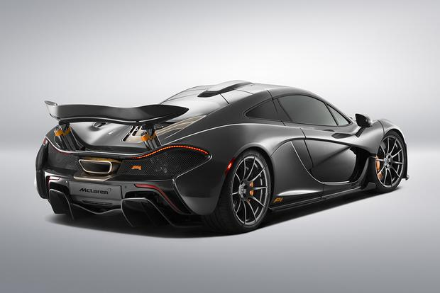 2015 McLaren P1: Overview featured image large thumb3