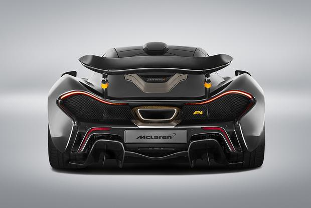 2015 McLaren P1: Overview featured image large thumb4