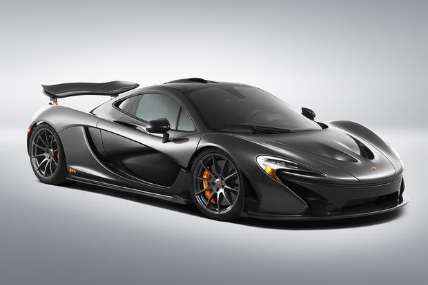 2015 McLaren P1: Overview featured image large thumb1
