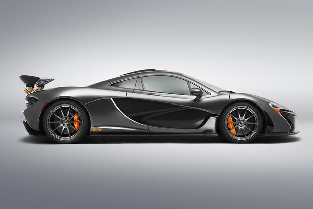 2015 McLaren P1: Overview featured image large thumb2
