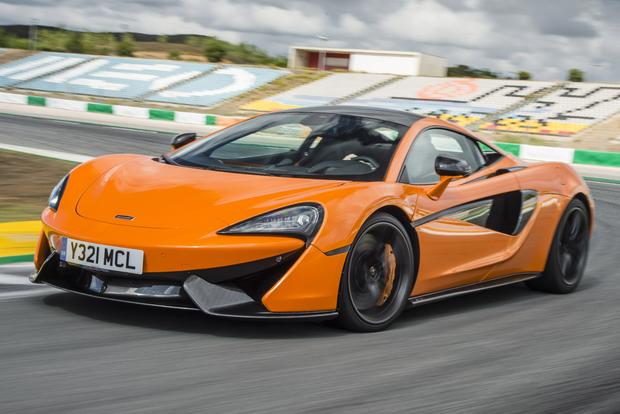 2016 McLaren 570S: Overview featured image large thumb0