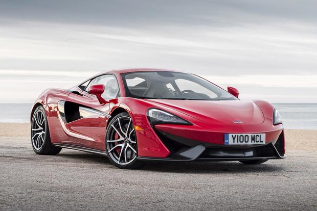 2016 McLaren 570S: Overview featured image large thumb1