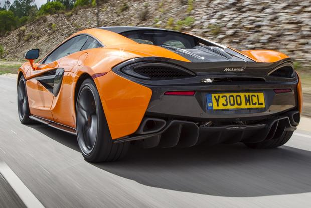 2016 McLaren 570S: Overview featured image large thumb2