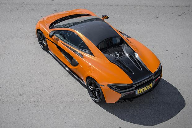 2016 McLaren 570S: Overview featured image large thumb4