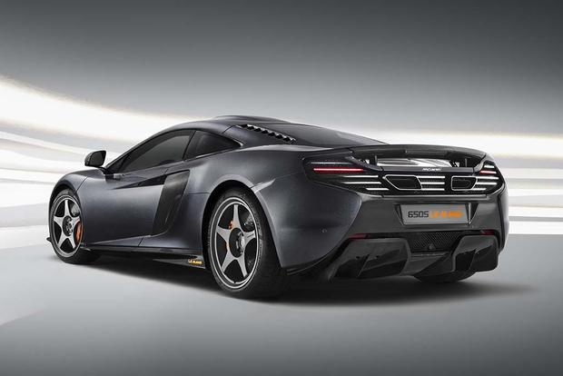 2016 McLaren 650S: Overview featured image large thumb5