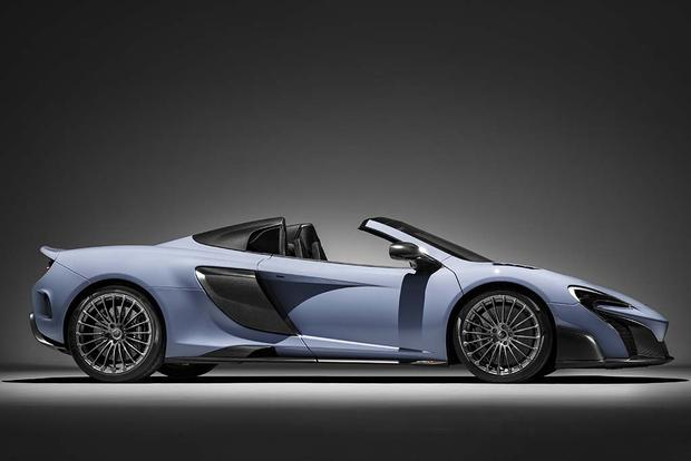 2016 McLaren 675LT: Overview featured image large thumb1