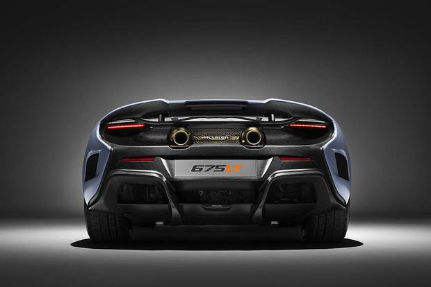 2016 McLaren 675LT: Overview featured image large thumb3