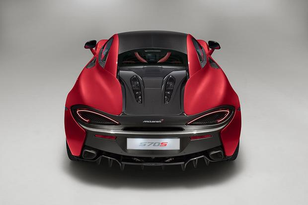 2017 McLaren 570S and 570GT: Overview featured image large thumb3