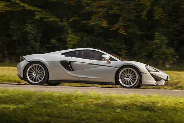 2017 McLaren 570S and 570GT: Overview featured image large thumb5