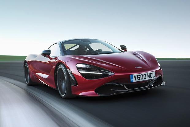 Is The McLaren S The Next Great Sports Car Bargain Autotrader - Bargain sports cars