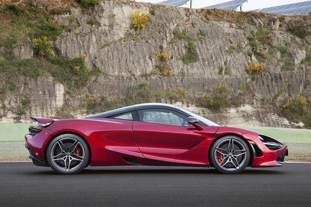 2018 McLaren 720S: First Drive Review featured image large thumb1
