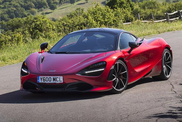 2018 McLaren 720S: First Drive Review featured image large thumb4