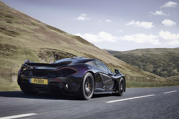 Driving the McLaren P1 Supercar on Its Fifth Anniversary featured image large thumb4