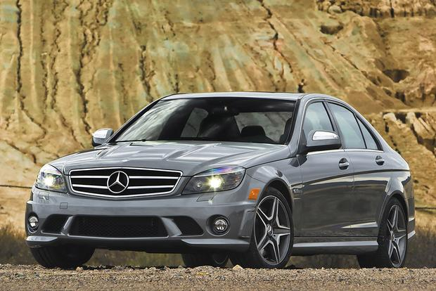 Mercedes To Offer Range Of Hybrid Options On C Class Models Autotrader