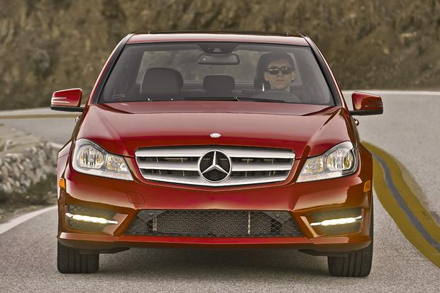 2013 Mercedes-Benz C-Class: Used Car Review featured image large thumb5