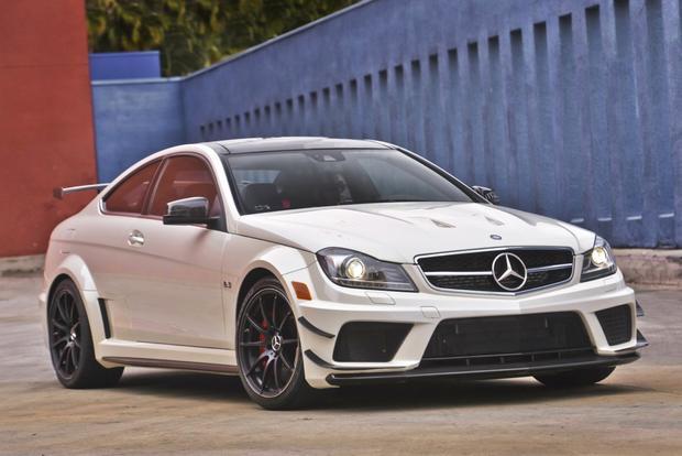 2014 Mercedes Benz C Class New Car Review Autotrader