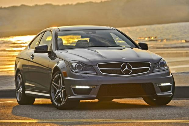 2014 Mercedes-Benz C-Class: New Car Review featured image large thumb9