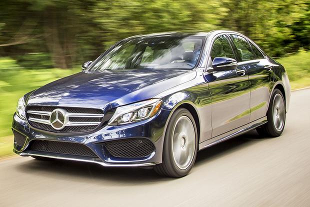 2014 vs. 2015 mercedes-benz c-class: what's the difference? - autotrader