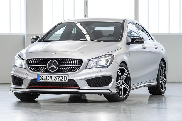 2015 mercedes benz c class vs 2015 mercedes benz cla for Mercedes benz new cars 2015