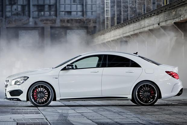 2015 mercedes benz c class vs 2015 mercedes benz cla for What are the different classes of mercedes benz cars